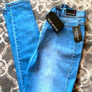 High Waist Skinny Jeans (13) - Fashion Nova